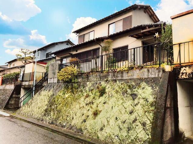 大分市富士見が丘西3丁目の中古住宅【OSUMU】大分不動産情報サービス