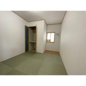 久原中央3_坂ノ市駅_ 2299万円_和室