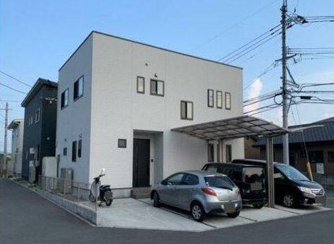 大分市 大字葛木 (鶴崎駅 ) 2階建 5LDK 外観