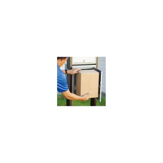 大分市三芳新築一戸建て宅配ボックス|大分不動産情報サービス