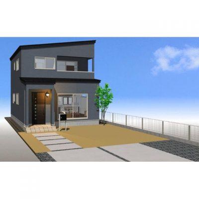 大分県大分市須賀2丁目の新築戸建