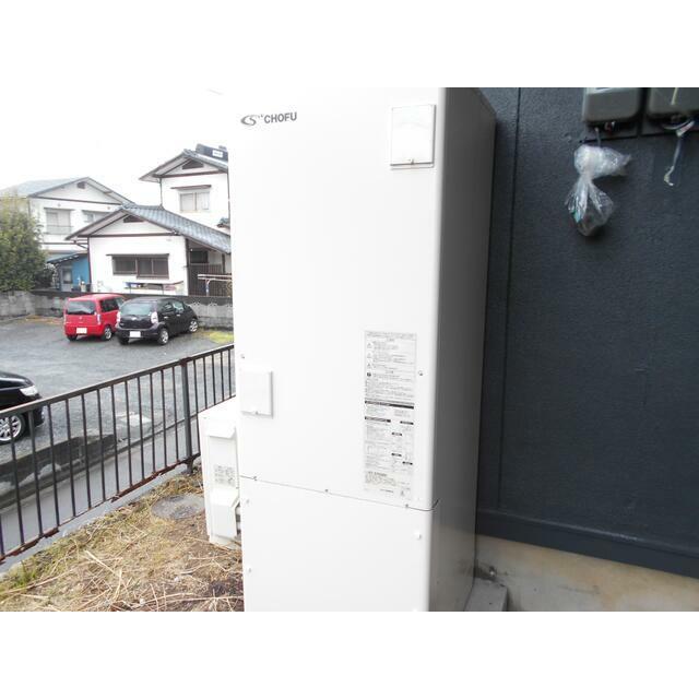 大分市 富士見が丘西2丁目中古住宅一戸建て給湯器