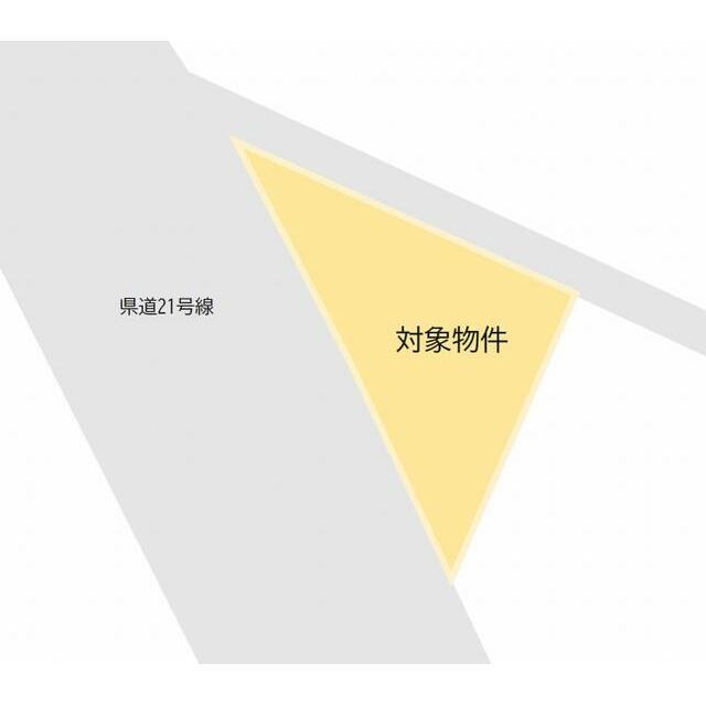 大分市下徳丸土地_図面