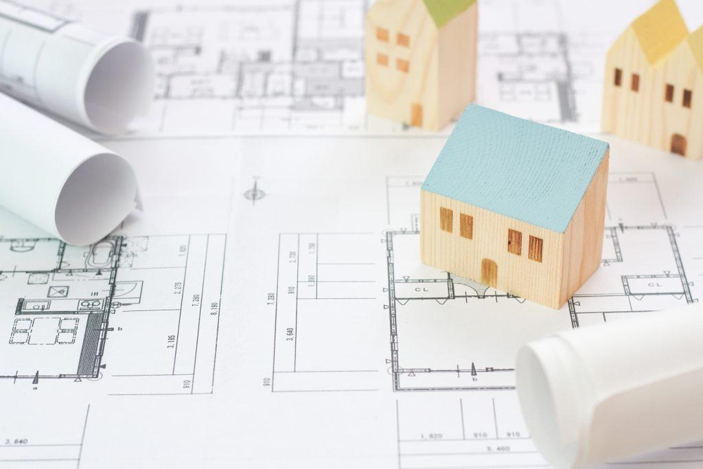 規格住宅について 不動産コラム