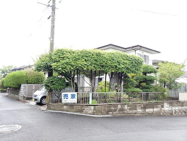 大分市富士見が丘 土地物件2【OSUMU】大分不動産情報サービス