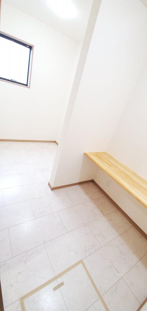 大分不動産情報サービススタッフブログ|大分市永興(城南)新築建売 収納スペース