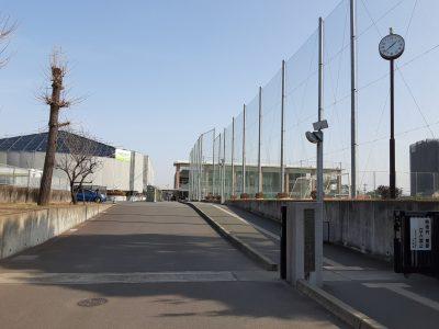 大分市立上野丘中学校