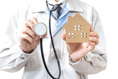 中古住宅の購入におけるホームインスペクションのメリット・デメリット