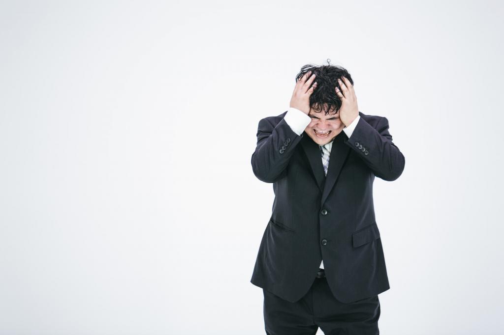 悩み|大分の不動産コラム