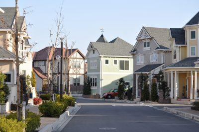 大分市の街にアクセスしやすく住みやすい住宅街をご紹介!