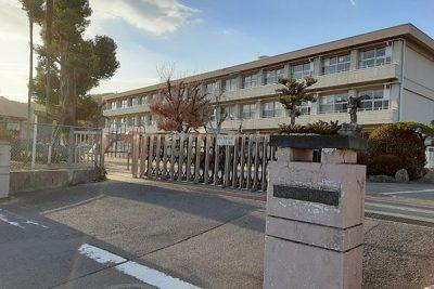 大分市立稙田小学校
