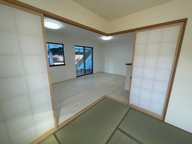 大分市大字千歳(鶴崎駅)新築一戸建て建売住宅 2階建て4LDK 和室