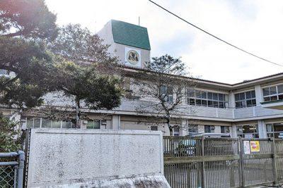 大分市立吉野小学校