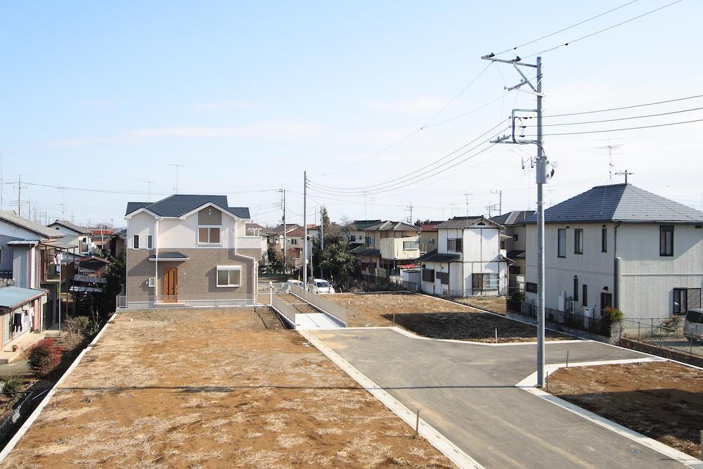 不動産購入のポイント「土地選びについて1」坪面積や坪単価