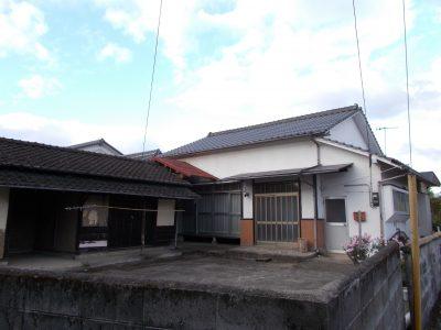 大分県大分市大字松岡の中古住宅