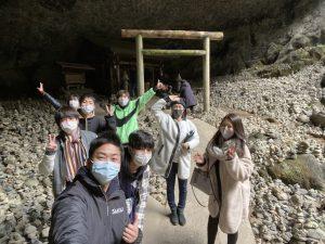 高千穂天岩戸神社の写真