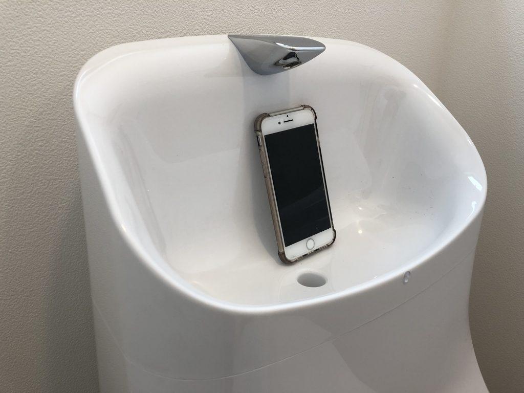 大分不動産情報サービススタッフブログ|新型トイレの手洗いボール