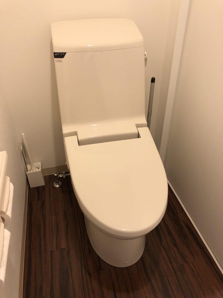 大分不動産情報サービススタッフブログ|坂井建設本社トイレ