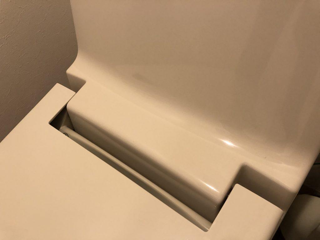 大分不動産情報サービススタッフブログ|トイレの溝