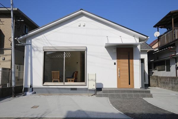 SAKAIのリノベーション住宅<br>(ささきのミカタ)