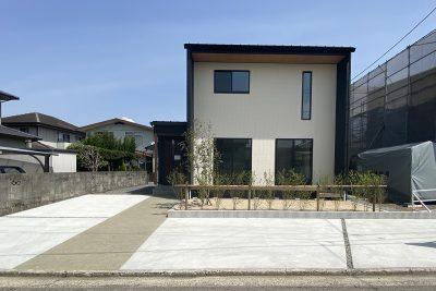 【大分市戸次】漆喰を使った自然派新築建売住宅特集!