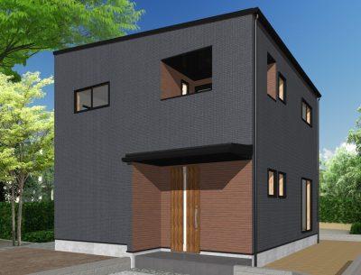 大分県大分市永興の新築戸建