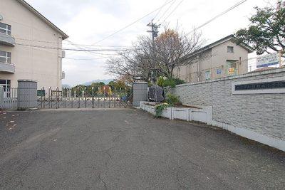 大分市立横瀬西小学校