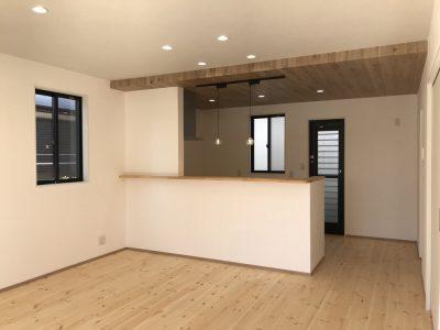 SAKAIのリノベーション住宅 ささきのミカタ
