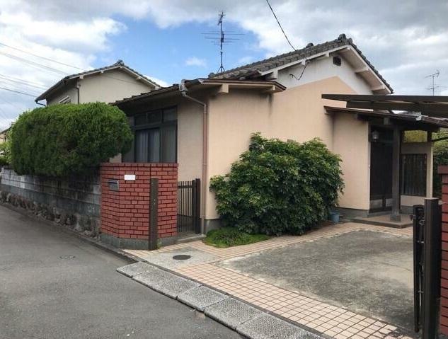 大分市羽田 平屋中古住宅|大分不動産情報サービス