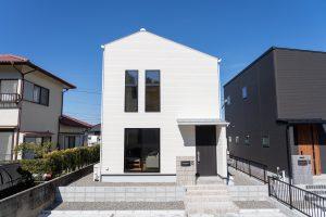 大分市富士見ヶ丘(豊後国分駅)新築建売住宅 2階建て3LDK