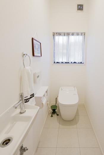 築40年以上のお住まいをリフォーム トイレ 大分不動産情報サービス