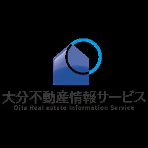大分不動産情報サービス ロゴ